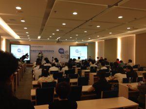 嗨酷翻译公司为中国医疗改革和医学成像研讨会提供口译服务