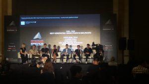 谁不爱音乐!嗨酷翻译公司为上海国际音乐峰会提供同声传译口译服务