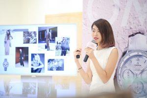 中国时尚与旅游KOL的明日之星