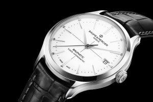 嗨酷为瑞士制表世家名士手表提供中英口译交替传译服务