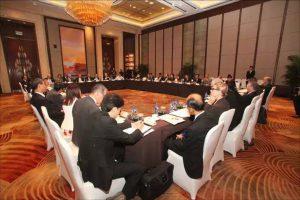 嗨酷为第七届VDMA机械工程峰会提供会议口译服务(机械工程翻译方向)